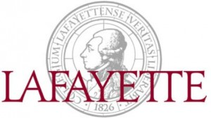 Lafayette logo with seal