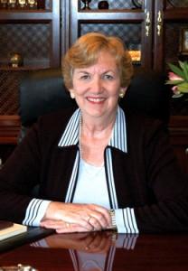 Sue DeWine