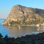 The Lure of the Crimean Peninsula from Pericles to Putin